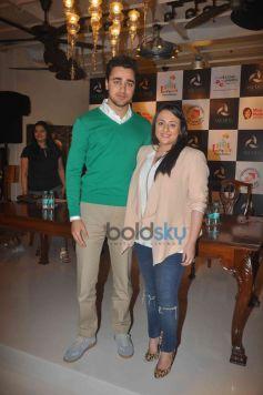 Imran & Avantika Khan