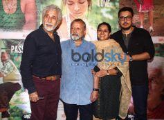 Naseeruddin Shah, Pankaj Kapoor, Supriya Pathak, Dinesh Vijan