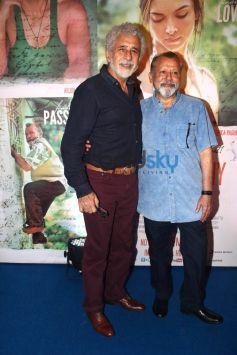 Naseeruddin Shah & Pankaj Kapoor