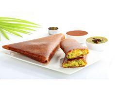 Navratri Special: Kuttu Ka Dosa recipe