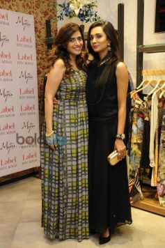 Pooja Dadlani And Ira Dubey