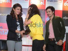 Priyanka Chopra, Darshan Kumar