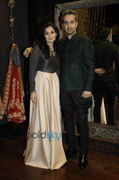Shyamal & Bhumika Shodhan
