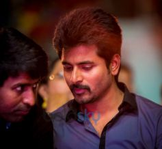 Soori and Sivakarthikeyan