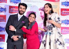 Sonam Kapoor and Fawad Afzal Khan