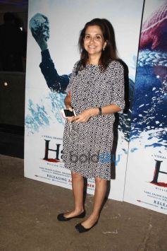 Special Screening Of Haider At Sunny Super Sound