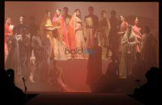 Tarun Tahiliani Fashion Show For Sahachari Foundation