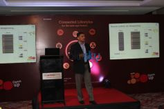 Tata Docomo Introduces Connected Lifestyles With High Speed Broadband