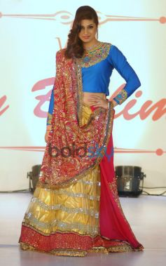 The Wedding Day Collection By Fashion Designer Amy Billimoria