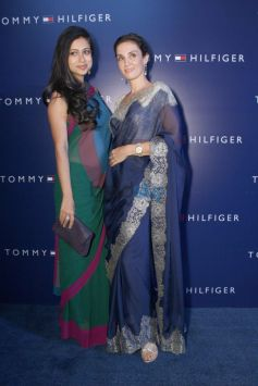 Tommy Hilfiger's 10th Anniversary in India Celebration