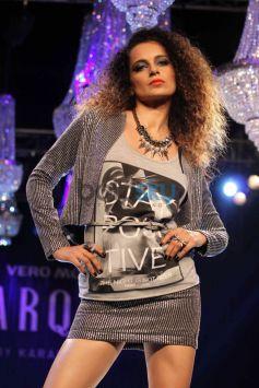 Vero Moda launched Marquee designed by Karan Johar