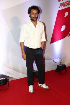 Bang Bang Premier At Mumbai