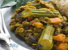 Bengali Mixed Curry