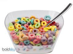 Certain Cereals