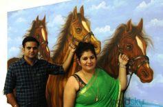 Dr.Seema Chaudhary & Nitin Chaudhary