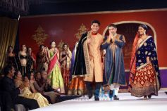 Fashion Show By Umang Hutheesing