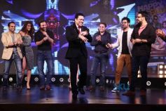 Happy Ending Music Launch