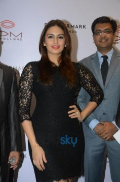Huma Qureshi Inaugurates Forever Jewellers's Experience Zone