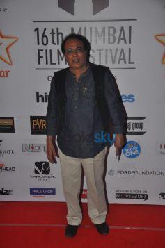 Mumbai Film Festival Colsing Ceremony