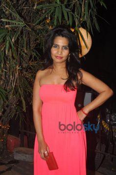 Rashaana Shah