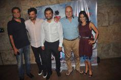 Special Screening Of Ekkis Topon Ki Salami