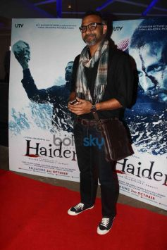 Special Screening of HAIDER