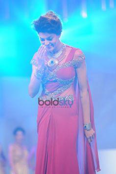 Sushmita Sen in Bullion Summit Fashion Show