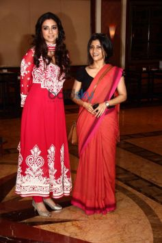 Tabu And Konkana Sen Sharma