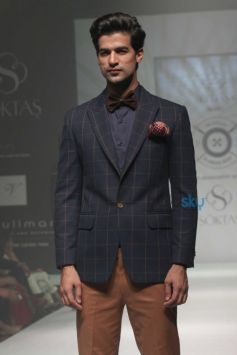 'The Classics' Fashion Show Kanishk Mehta