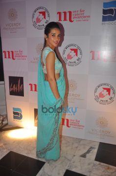 Vivek Oberoi At Maheka Mirpuri's Fashion Show
