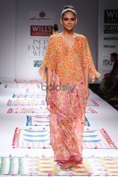 Wills India Fashion Week 2015 - Anupama By Anupama Dayal