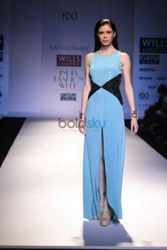 Wills India Fashion Week 2015 - Nachiket Barve