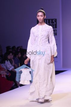 Wills India Fashion Week 2015 - Neeta Bhargava