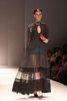 Wills India Fashion Week 2015 - Niket Mishra