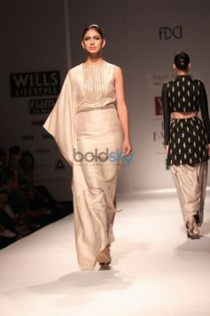 Wills India Fashion Week 2015 - Payal Singhal