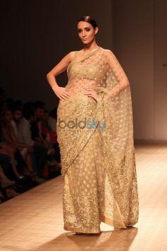Wills India Fashion Week 2015 - Rabani And Rakha
