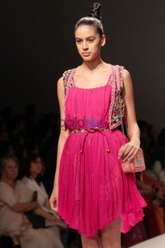 Wills India Fashion Week 2015 - Rehane