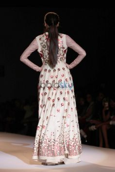 Wills India Fashion Week 2015 -  Sahil Kochhar