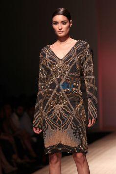 Wills India Fashion Week 2015 - Siddartha Tytler