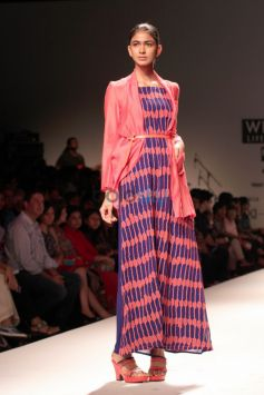 Wills India Fashion Week 2015 -  Vivek Karunakaran