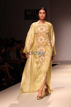 Wills India Fashion Week - ATSU