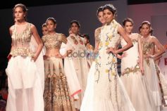 Wills India Fashion Week - Rajputana By Samant Chauhan