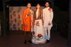 Wills Lifestyle presented exclusive preview of Rohit Bal GrandFinale Collection