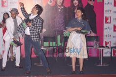 Ali Zafar, Govinda, Ranveer Singh And Parineeti Chopra