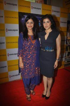 Amrita Chowdhury And Nidhie Sharma