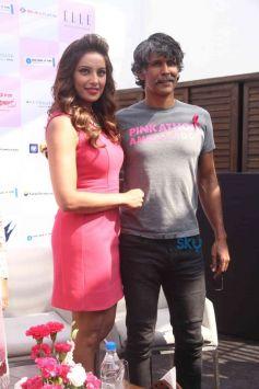 Bipasha Basu And Milind Soman