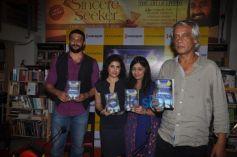 Arunoday Singh, Nidhie Sharma, Amrita Chowdhury And Sudhir Mishra
