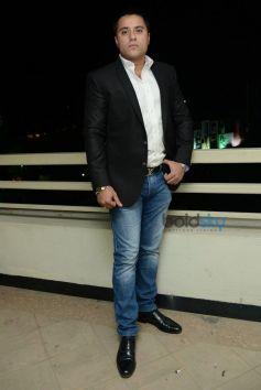 'Asif Shah Couture 2014' Fashion Show