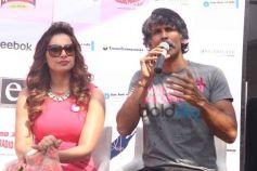 Bipasha Basu, Milind Soman