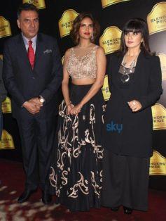 Boman Irani, Esha Gupta And Neeta Lulla